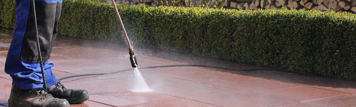 Pressure Washing Gloucester Gloucester Cleaning Solution